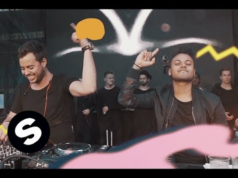 Quintino & Sandro Silva - Aftermath (Official Music Video)