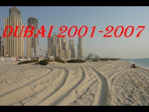 Dubai Impressionen  2001 - 2007