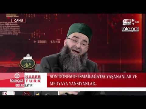 Alparslan Türkeş Hatıra - Cübbeli Ahmet Hoca