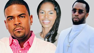 EXCLUSIVE | What did Kim Porter tell her side dude about Diddy and why Diddy PANICKED