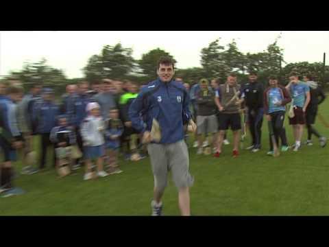 Waterford Crossbar Challenge 2015