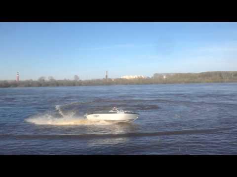Лодка Волжанка 49