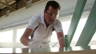 Hoe een trap dekkend schilderen? Sigma schilderkluswijzer