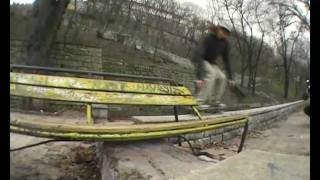 part 9. HammerTime!2 - Fehér Attila