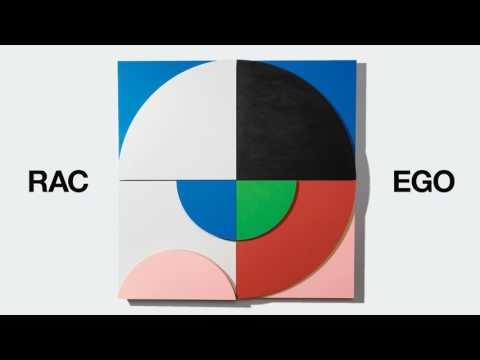 RAC - Heartbreak Summer ft. K.Flay