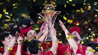 B.LEAGUE FINAL 2017-18 After MOVIE