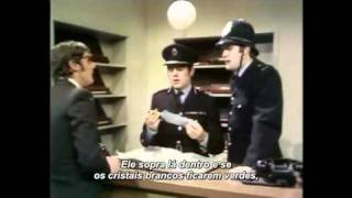 Átila, o Huno  - Monty Python (Legendado)