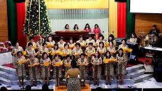 Mari Bernyanyi Sertaku | PWGP 2017