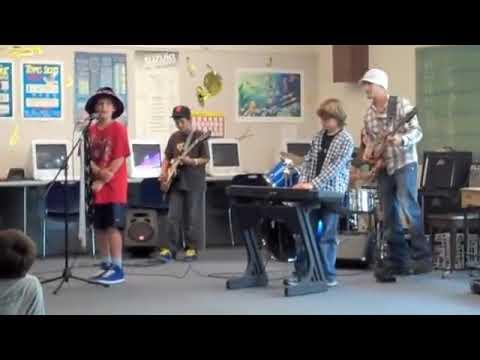 Calvin Harris Colours SMS Rock Band