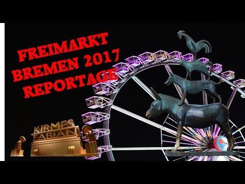 Reportage 982. Freimarkt Bremen 2017