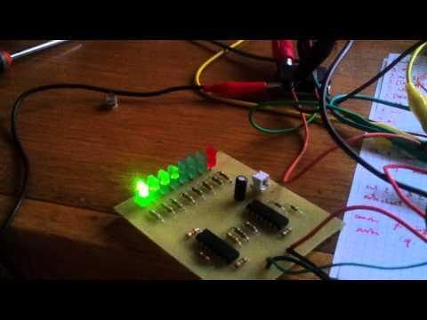 Светодиодный индикатор уровня своими руками фото 306