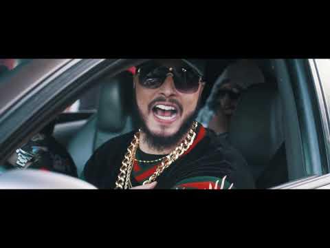 Ali Ssamid - Kan Sogo Feat Komy  [Prod. IM Beats]