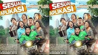 Nonton Film SESUAI APLIKASI FULL MOVIE | FILM INDONESIA TERBARU