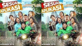Gambar cover Nonton Film SESUAI APLIKASI FULL MOVIE | FILM INDONESIA TERBARU