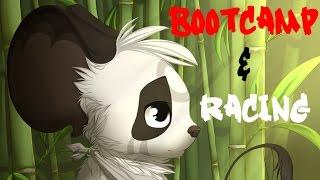 Bootcamp & Racing Burlas #3