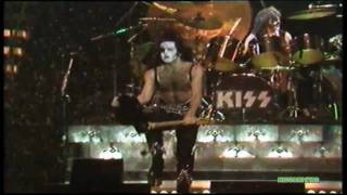 KISS - Rock And Roll All Nite [ Largo 12/20/77 ]