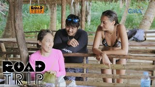 Road Trip: Ai-Ai's reaction when a foreigner noticed her age gap with Gerald