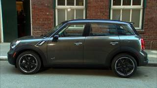 Mini Countryman 2011 Videos
