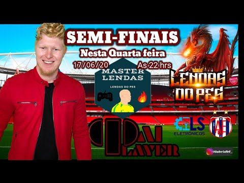 VALENDO 5,000 MY CLUB!!! GRANDE JOGO SEMIFINAL COPA MASTER LENDAS DO CLÃ LDP from YouTube · Duration:  3 minutes 4 seconds