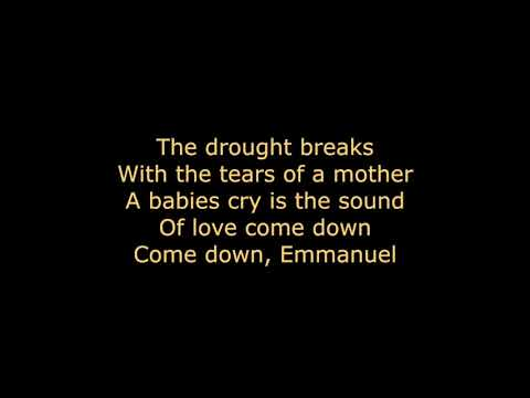 Lauren Daigle - Light Of The World (karaoke)