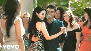 Repeat youtube video Meredith O'Connor - Stronger ft. Garrett Clayton