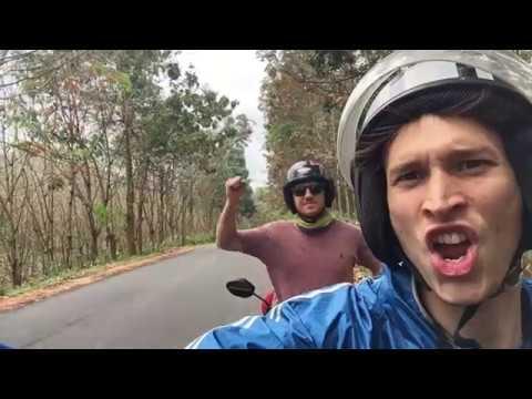 Sri Lanka  - Part 1 -   Negombo to Trincomalee