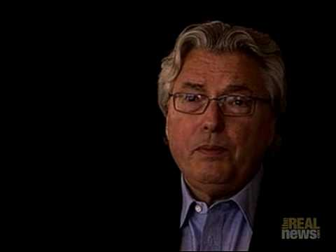 Eric Margolis: On TheREALnews pt. 1