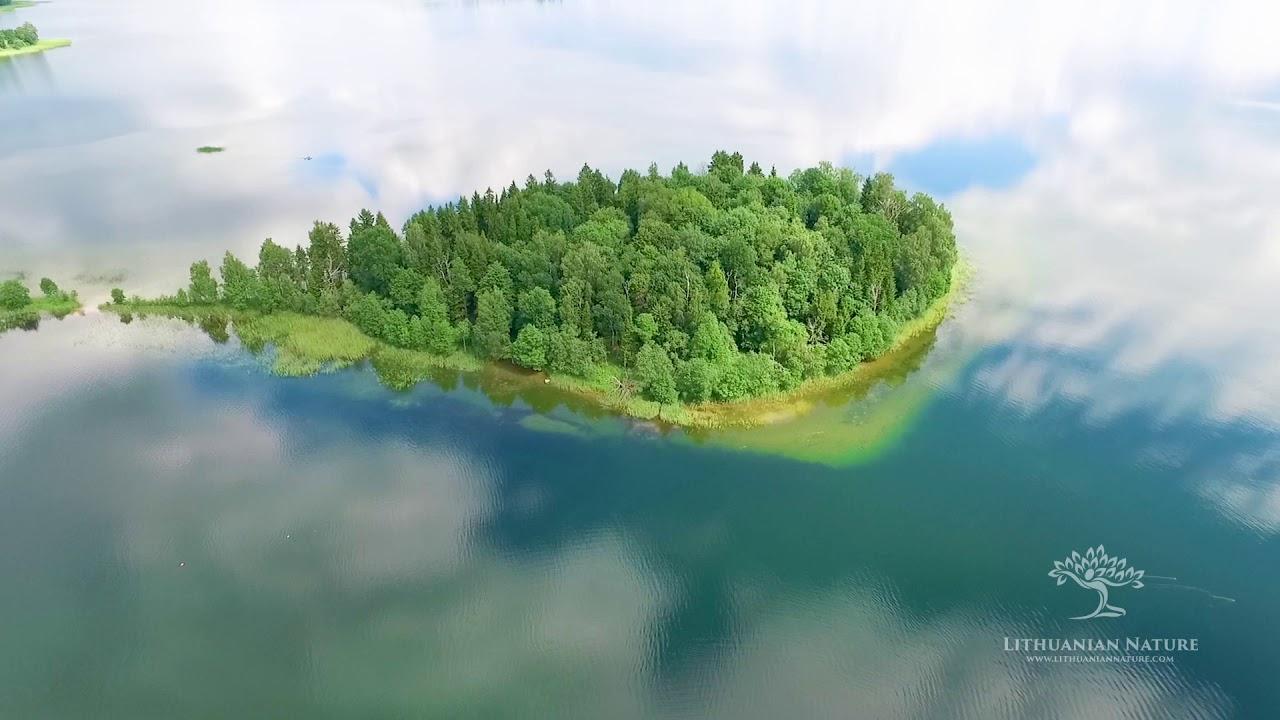 CLC svorio netekimas skaidrus ežeras)