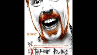 WWE Extreme Rules 2010 Theme Song: Saliva-Time To Shine