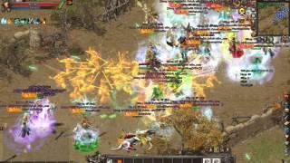 Toàn cảnh giải đấu Bang Hội Tranh Đoạt Chiến 9