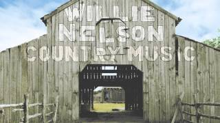 "Willie Nelson - ""Dark As A Dungeon"""