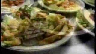 International House Of Pancakes 1988 Tv Commercial