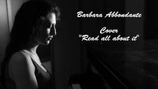 Barbara Abbondante Read All About It