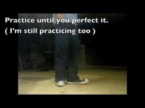 XL. Cwalk Tutorial: Gangster Hop + Shuffle Stick