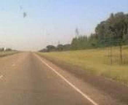 Cajun Music on the road