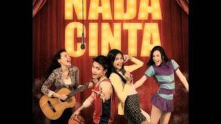 Dewi Sandra,Randy pangalila,Michella Putri,Kiting -- Nada Cinta (album full version)