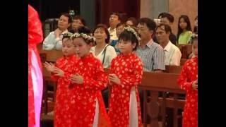 Gx Tan Phuoc : Ngũ Bái Tiến Dâng