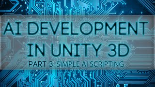 Unity 3D AI: Erstellung eines Basic-AI