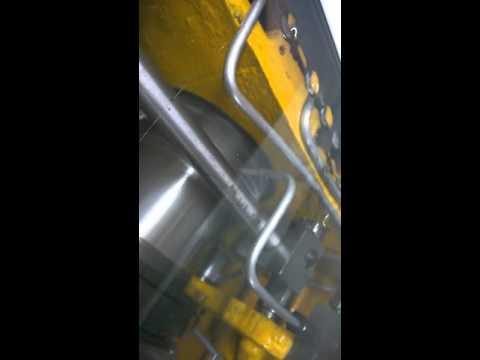 DMTG Lathe Gearbox