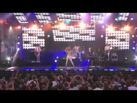 Karmin Acapella On Jimmy Kimmel Live
