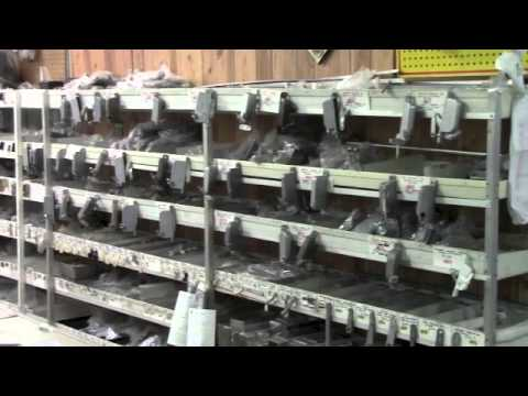 Daly Aluminum Awning Parts And Hardware Sliding Glass Door Rollers Youtube