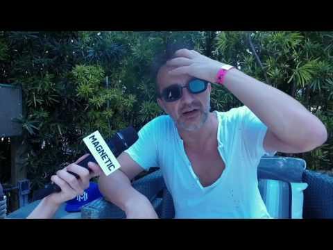 Miami Music Week - John Aquaviva