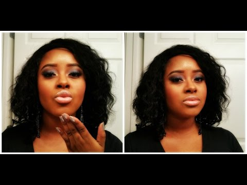 Lip Tutorial| Mariah Carey Lipstick