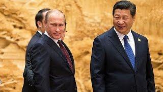 Rússia, China, México e Canadá saúdam eleição de Trump