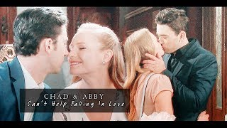 Chad & Abby | Can't Help Falling In Love ❤
