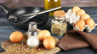 4 Знаменитых омлета из разных стран Вкусный завтрак на любой вкус Рецепты от Всегда Вкусно