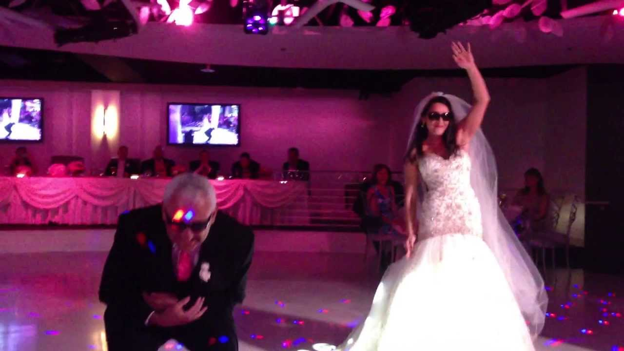 Best Father Daughter Wedding Dance 2013 Surprise Ending In Orange County