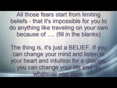 From Fears to Fierce