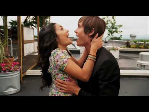 High School Musical 3 - Can I Have This Dance (HQ)