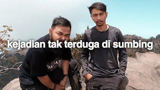 Gambar cover Mengundang Bahaya part 2 (Gunung Sumbing, Jawa Tengah)